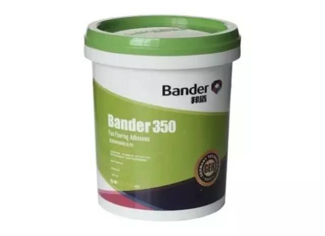 Bander350 亚麻地板粘合剂...
